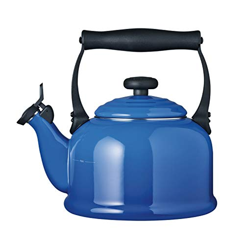 Le Creuset Traditional Stove-Top Kettle