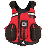 Best PFDs for kayaking
