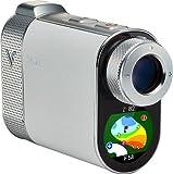 Voice Caddie SL2 Laser Rangefinder, White