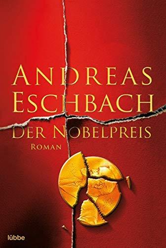 Der Nobelpreis: Roman: 15763