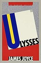 James Joyce: Ulysses (Gabler Edition) (Paperback); 1986 Edition