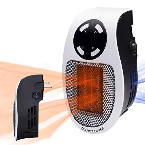 CarlCard Space Heater