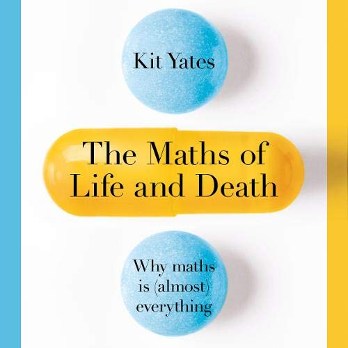 The Maths of Life and Death Titelbild