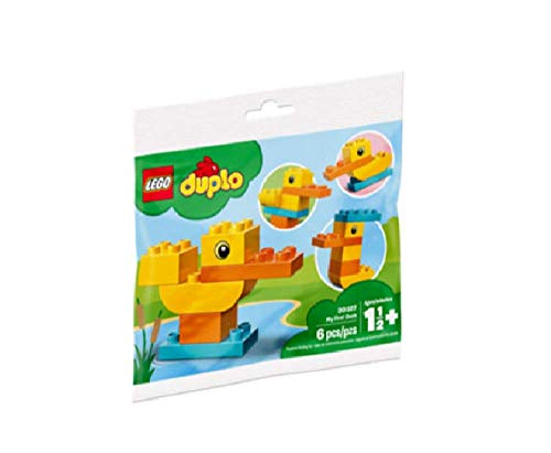 LEGO Duplo Mi primer pato