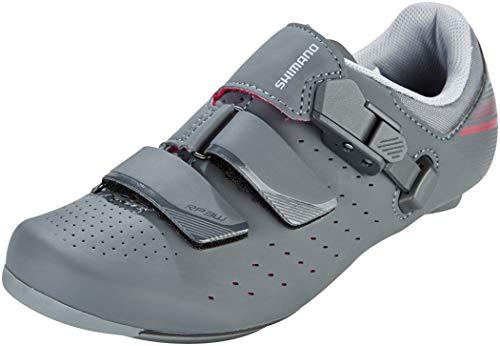 SHIMANO SH-RP301W Schuhe Damen Grey Schuhgröße EU 43 2020 Rad-Schuhe Radsport-Schuhe