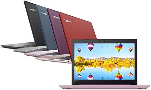 Lenovo Newest Ideapad 320 15.6' HD Flagship High Performance Laptop PC, Intel Celeron N3350 Dual-Core, 4GB RAM, 1TB HDD, Bluetooth 4.1, WIFI, DVD RW, USB 3.0, Windows 10 (15.6 Inch)