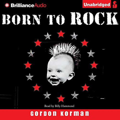 Born to Rock  By  cover art