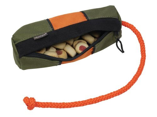 Mystique Dummy Snack Large khaki/orange
