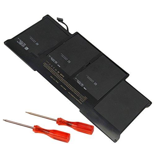 ARyee 50Wh 7.3V A1405 batería Compatible con Apple MacBook Air A1369 (Finales de 2010, Mediados de 2011) A1466 (Mediados de 2012 2013, principios de 2014 2015) A1377 A1405 A1496 020-7379-A