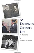 an ordinary life a memoir