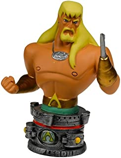 Justice League Aquaman Figure Paperweight