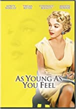 Best as young as you feel movie Reviews