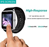 Zoom IMG-2 willful smartwatch android con slot