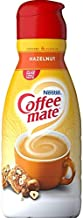 COFFEE MATE Hazelnut Liquid Coffee Creamer 16 fl. oz. Bottle