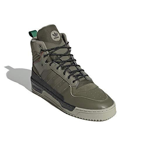 adidas Hombre Rivalry TR Zapatillas Verde, 44