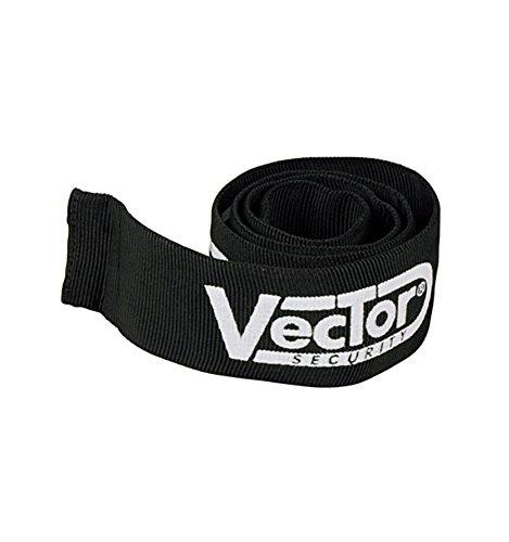 VECTOR - Gaine Nylon Remplacement Pour Chaîne Antivol L1,50M