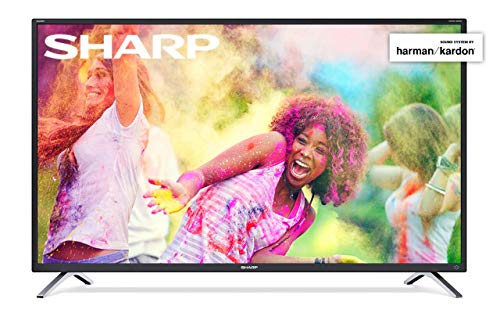 Sharp LC-32FI6522E Smart Tv Fhd Slim De 32