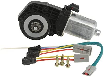 Front Left Driver Side Free shipping New Window - 1997-2004 Compatible Max 66% OFF Motor with