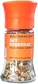 Rachael Ray 24/7 Everyday Seasoning, Grinder, 1.76 Oz