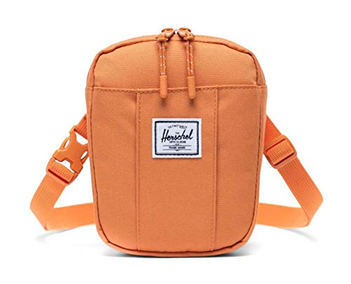 Herschel Cruz Crossbody, Bandolera Unisex Adulto, papaya, Ei