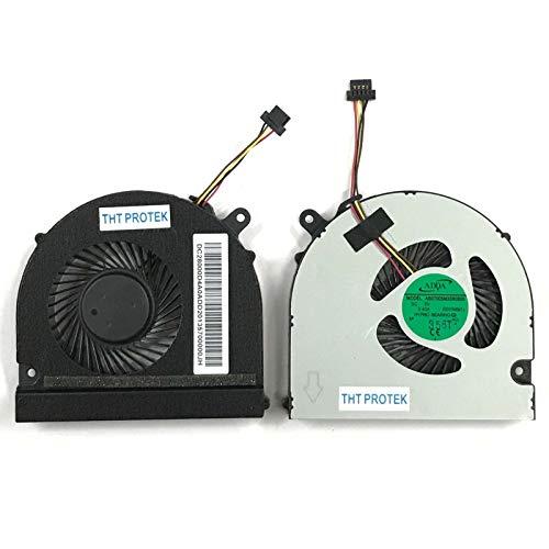 Kompatibel für Acer Aspire R7-571G, R7-572G Lüfter Kühler Fan Cooler Version 2
