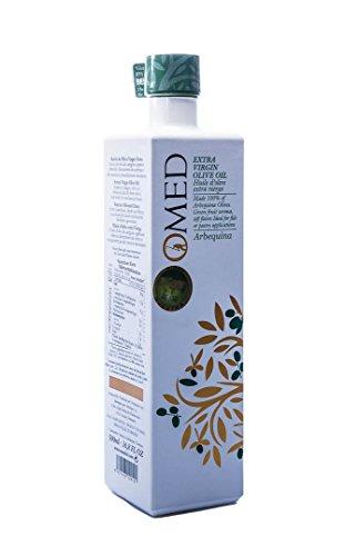 O-Med Aceite de oliva Arbetina