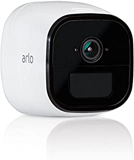 Arlo Go - Mobile HD Security Camera with Data Plan   LTE Connectivity, Night Vision, Local Storage (SD card), Weatherproof   Not compatible with Verizon Wireless or AT&T
