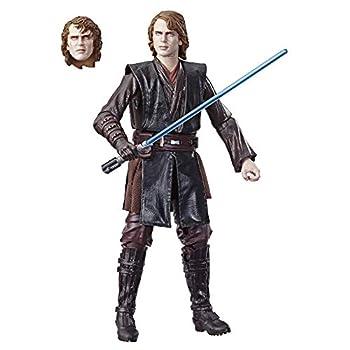 Star Wars The Black Series Archive Anakin Skywalker 6  Scale Figure