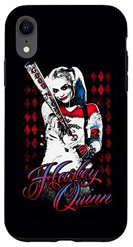 41GEBsLiugL Harley Quinn Phone Cases iPhone xr