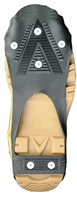 Sure Foot 10370200005 Get-A-Grip Traction Cleat, Medium