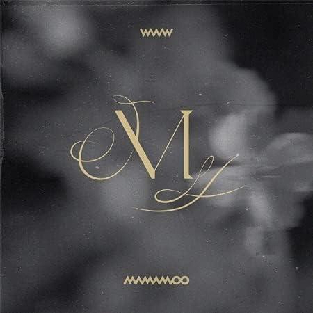 Mamamoo WAW 11th Mini Album CD+96p PhotoBook+12p Letter 55% OFF Dealing full price reduction Book+1p