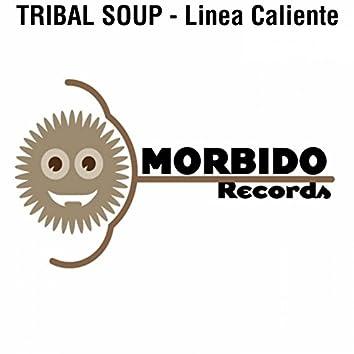 Linea Caliente (Tribal Phone Mix)