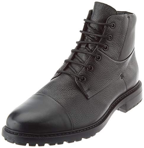 GEOX U BRENSON E BLACK Men's Boots Classic size 42(EU)