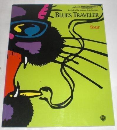 Blues Traveler: Four by Blues Traveler (1995-08-01)