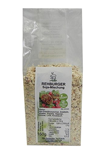 Hiller Rehburger Soja-Mischung 150 g