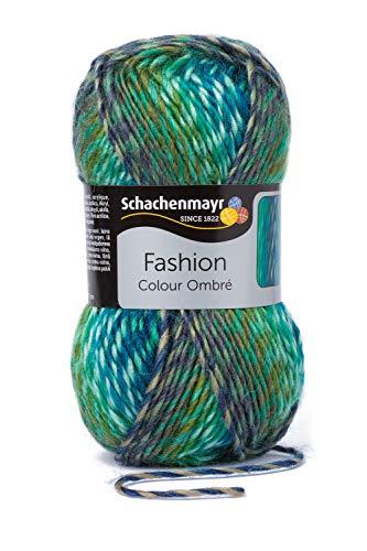 Schachenmayr Handstrickgarne Colour Ombré, 50g Fresh