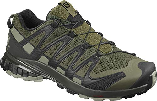Salomon XA Pro 3D v8, Zapatillas de Trail Running para Hombre