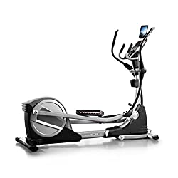 proform 790e elliptical review proform 790 e proform elliptical 790e