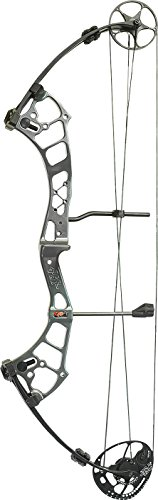 PSE Archery, Stinger Extreme, Charcoal, Right Hand, 70#