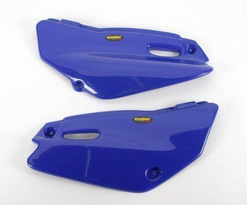 Maier USA 234776 Side Panels for Yamaha TTR125E/L/LE - Dark Blue