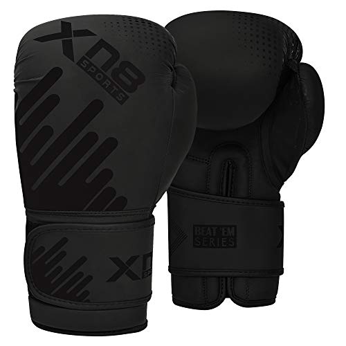 XN8 Boxing Gloves for Training Punch bag - MMA - Muay Thai -...