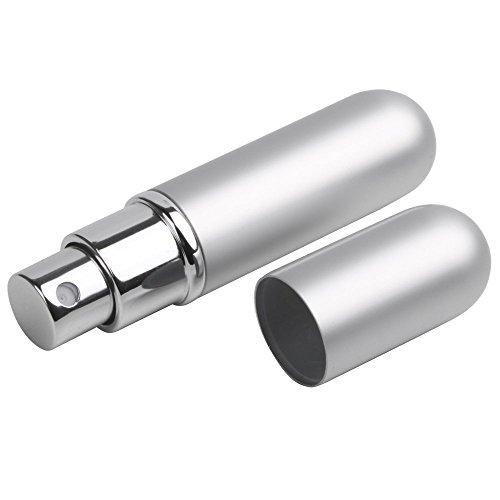 Parfum - aluminium - parfait pour les déplacements (20100) de BOOLAVARD