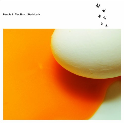 Sky Mouth by PEOPLE IN THE BOX (2010-02-17)の詳細を見る