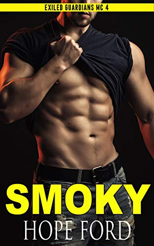 Smoky by Hope Ford
