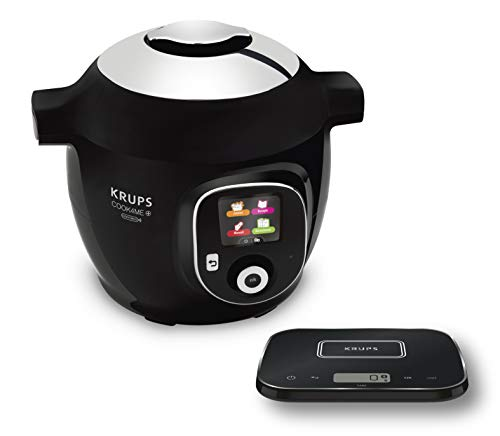 Krups -   Cz8568 Cook4Me+