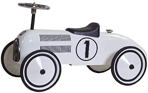 Ak Sport - 897Wb - Porteur Retro Roller - Lewis