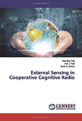 External Sensing in Cooperative Cognitive Radio