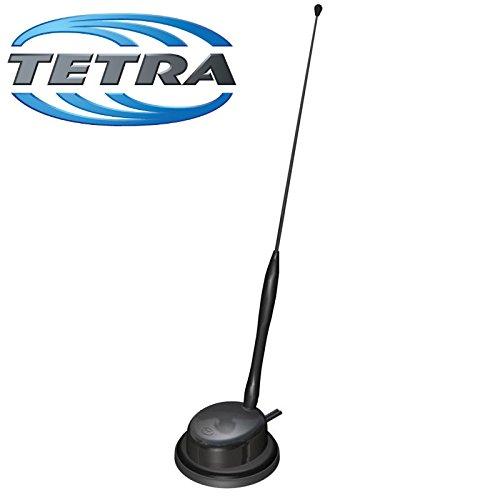 Combi Antenna TETRA/GPS