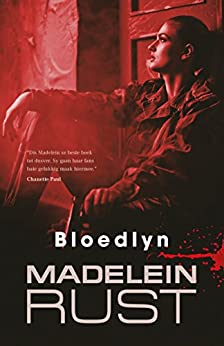 Bloedlyn (Afrikaans Edition) by [Madelein Rust]