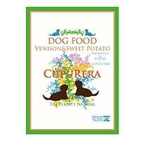 CUPURERA(クプレラ)ベニソン&スイートポテト アダルト ドッグフード 900g(2ポンド)×2個セット